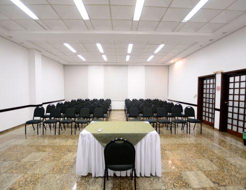 Sala 1 - Jamile